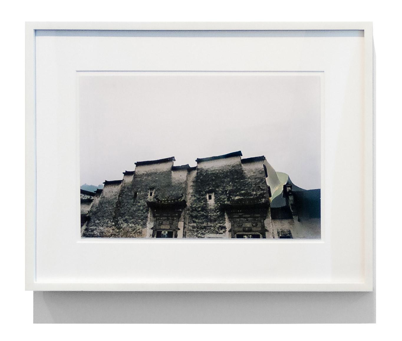 Zhang Jian-Jun,Project: Xi Di Village #1