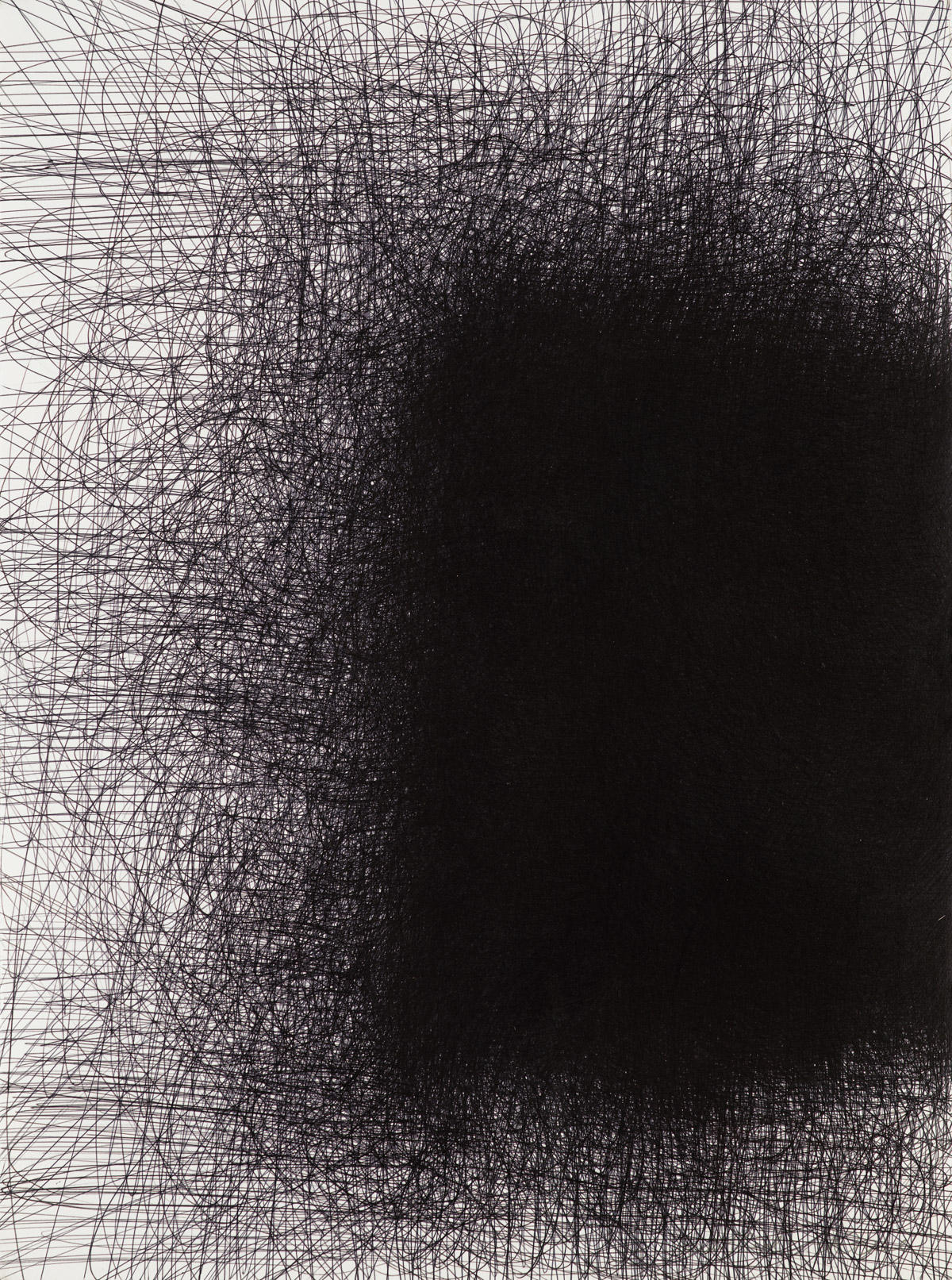 IL LEE, Untitled 98-A