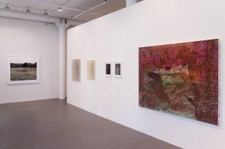 installation image of exhibition