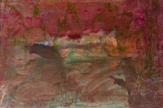 Bahar Behbahani, thumbnail for artist page